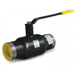 Кран шаровой LD КШЦП из ст.20 Ду25 Ру 4,0 МПа
