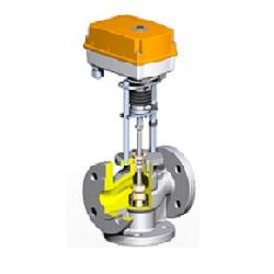 Трехходовой регулирующий клапан TRV-3 DN15
